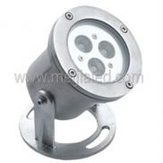 Guangzhou 3w Rgb  Led  Underwater  Lighting  Manufacturer