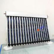 Balcony  Heat Pipe Solar Collector  Manufacturer