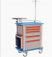 Hospital ABS Table Emergency Cart RT-035-11333 Manufacturer