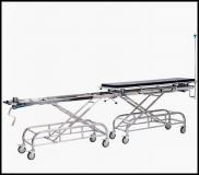 Hospital Patients Transfer Trolley RT -002B-12666 Manufacturer