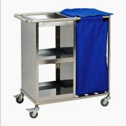 RT- 021-1266(T) Hospital Laundry Cart Manufacturer