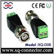 Wholesale Green Different Types  Coaxial Cable  Co Manufacturer