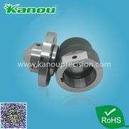 High Precision Stainless Steel EDM Machining Manufacturer