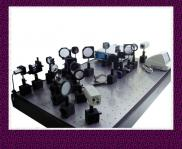 Information Optics II Manufacturer