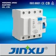 F360 Residual Current Circuit Breaker RCCB Manufacturer