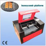 Laser Engraving  Machine Price With Honeycomb Pla Manufacturer