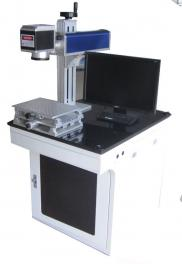 High Quality Fiber  Diode Laser  Marking Machine   Manufacturer