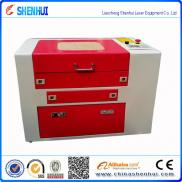 Laser Machine  For  Engraving Cutting  Portable Manufacturer