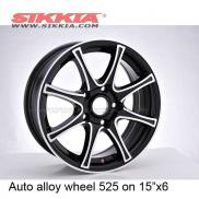 AUTO ALLOY WHEEL Manufacturer