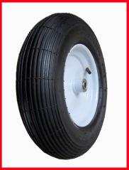 Inflatable Wheel Manufacturer