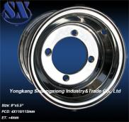 SX-AR009 Wheel Rim Manufacturer