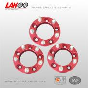 Alloy CNC Wheel Spacer / Wheel Adapter Manufacturer