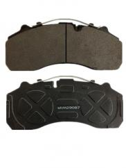 Brake Pad  Manufacturers/disc  Brake  Pad29087/wh Manufacturer
