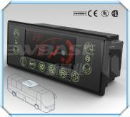 CK200201 Bus HVAC Air Conditioning Controller Manufacturer