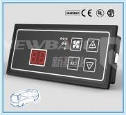 CK200216 LED Bus Air Climate Controller With Best  Manufacturer