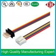 Electronics/cables/harnesses Manufacturing Service Manufacturer