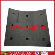 Auto Parts  Brake Pads  3502N-105 For Dongfeng Tru Manufacturer