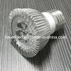 3W High Power  LED Spotlight  (HTP163X-2,  1W * 3  Manufacturer