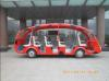 23 Seats Electric Touring Bus Manufacturer