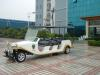 CE Electric Car Classic/Golf Cart Mini Sightseeing Manufacturer