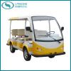 CE Electric Shuttle Bus Sightseeing Car 8 Seats (L Manufacturer
