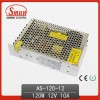Mini Size Single Output 120W 12V  Switching Power  Manufacturer