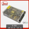 Switching Power Supply 30W 5V 12V DC Dual Output (D-30A)