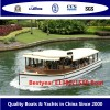 bestyear sightseeing boat ferry Manufacturer