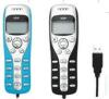 Skype  VoIP  USB Wireless IP  Phone  (FZXS07) Manufacturer