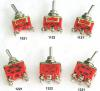 Toggle Switch (1121, 1101, 1122, 1321) Manufacturer