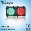 200mm (8 inches) Red & Green  Traffic Signal  Ligh Manufacturer