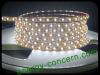 LED Waterproof Flexible Strip with 3528 SMD LEDs (300 Leds / 5M and Back Adhesive)