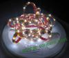 LED Waterproof Flexible Strip with 5060 SMD LEDs (150 LEDs / 5M, Back Adhesive)