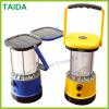 Solar Cell Power LED Solar  Camping Lantern  (SL-6 Manufacturer