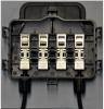 PV Junction Box 3diodes (SL-10A6)