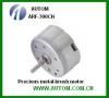 Precious Metal-Brush Motors (Arf-300CH) Manufacturer