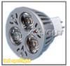LED Spotlight  (XYD48- 3 * 1W -MR16) Manufacturer