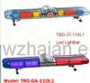 Police LED  Lightbar  (TBD-110L) Manufacturer