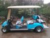 Golf Cart JDGF-E502B (48V 2.2KW) Manufacturer