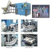 Automatic Bottle Blow Molding Machine, 2 Cavities Manufacturer