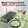 GSM SMS  Alarm  Device with 2 X Temperature Sensor Manufacturer
