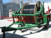 Hydraulic Cable Drum Trailer Manufacturer
