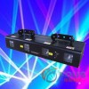 Stage Lighting / 4 Head Laser Light / Laser Green  Manufacturer