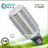 7W Dip Leds Corn Light Home LED Lighting