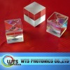 Beamsplitters cube Manufacturer
