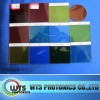 Colored  Glass  Filters  Manufacturer