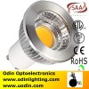 Dimmable Saa ETL High Quality 5W  GU10  COB  LED   Manufacturer
