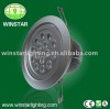 High  Quality 15W  High Power LED Downlight  Manufacturer