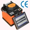 Fiber Network Optical Single Fiber Fusion Splicer