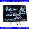 80120size LED Writing Board Manufacturer